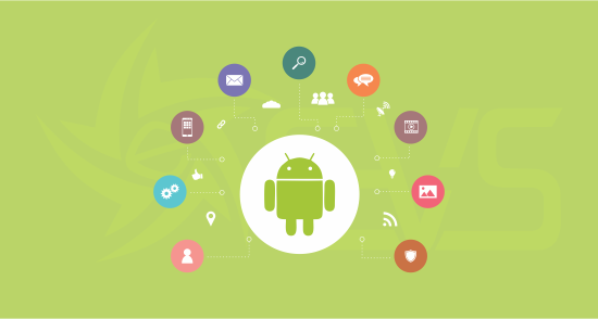 Android Mobile App Development Course